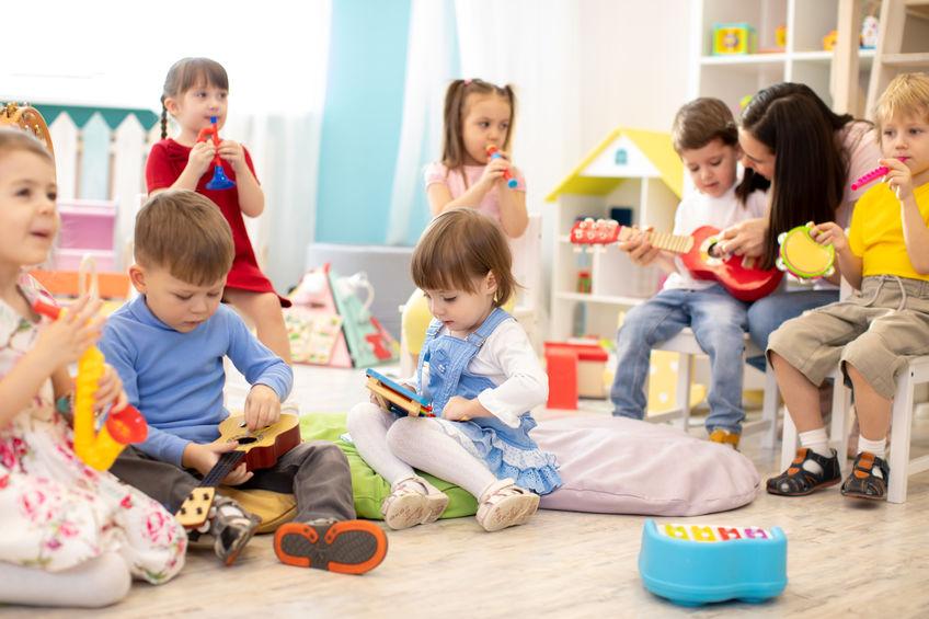 Play Fun Learn Studios